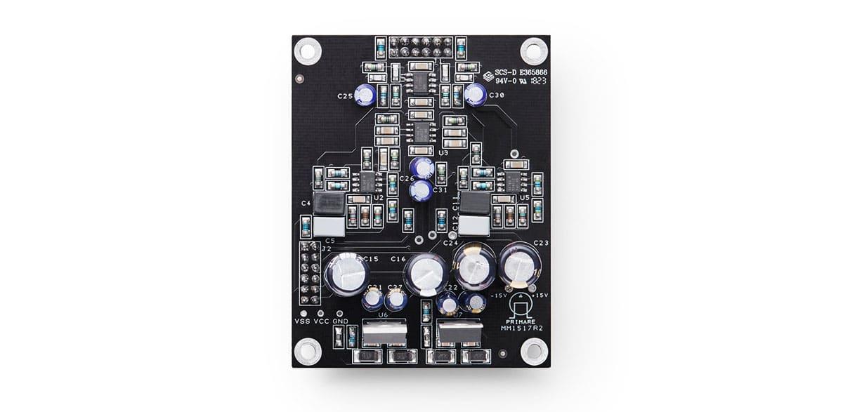 Primare MM15 Phono module